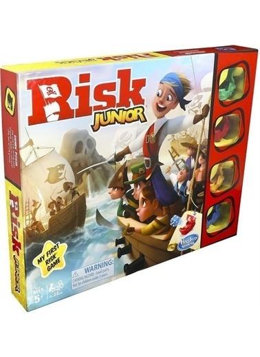 Hasbro Risk Junior E6936 Renkli